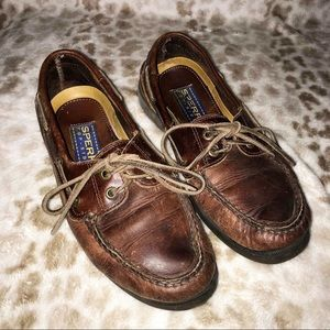Sperry Top Sider Men's Shoes 8.5w